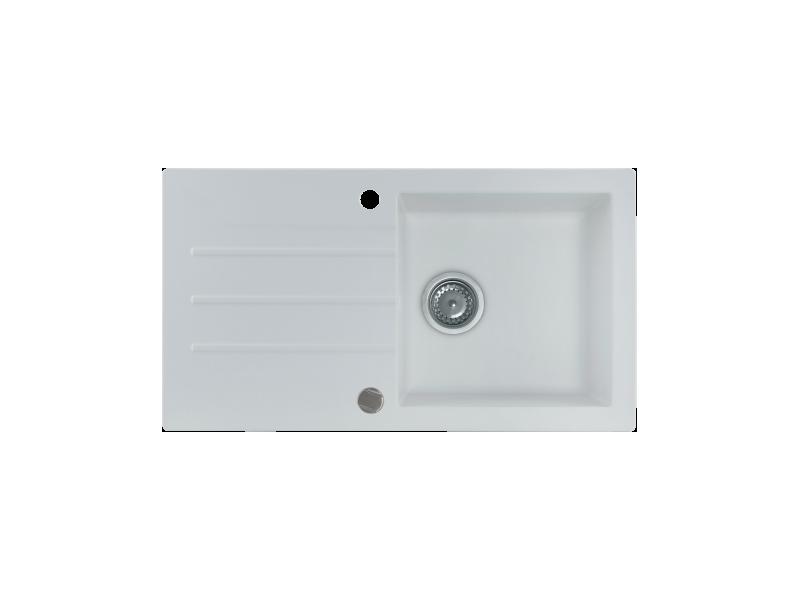 Kernau KGSA 50 1B1D Pure White