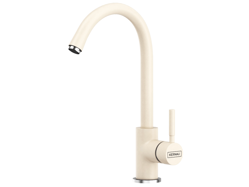 Kernau KWT 07 OLD WHITE/ CHROME