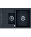 Kernau KGSW 6078 1,5B1D BLACK METAL