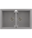 Kernau KGSA 80 2B Grey Metallic