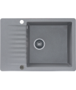Kernau KGSF 6072 1B1D Grey Metallic