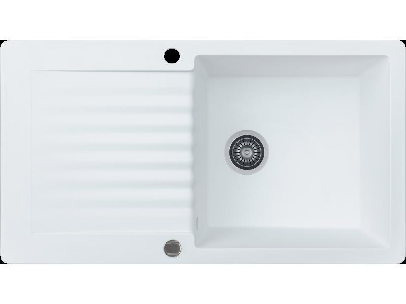 Kernau KGSF 6089 1B1D Pure White