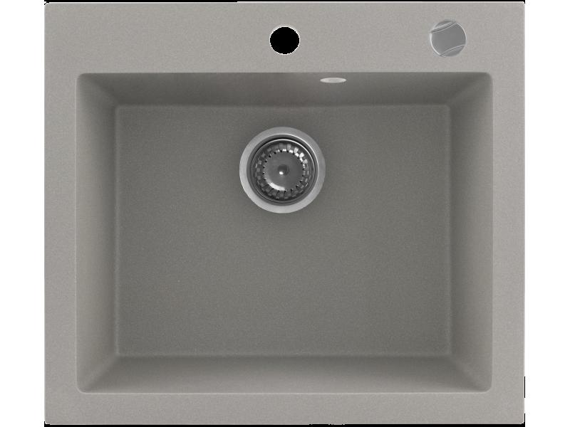 Kernau KGSH 60 1B Grey Metallic