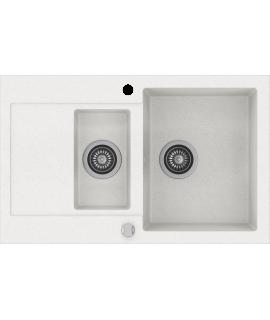 Kernau KGSH 6080 1,5B1D White