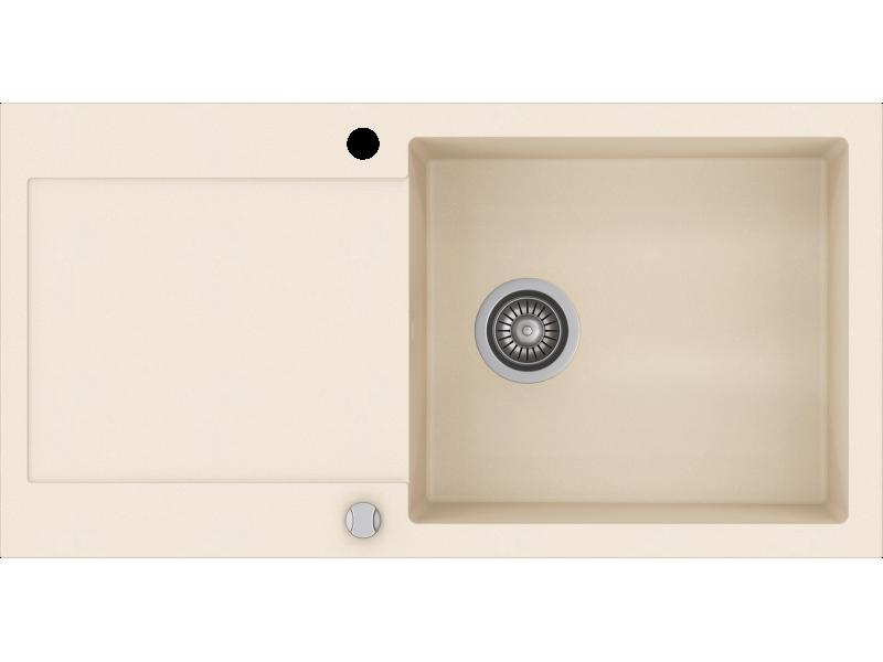 Kernau KGSH 6097 1B1D Old White