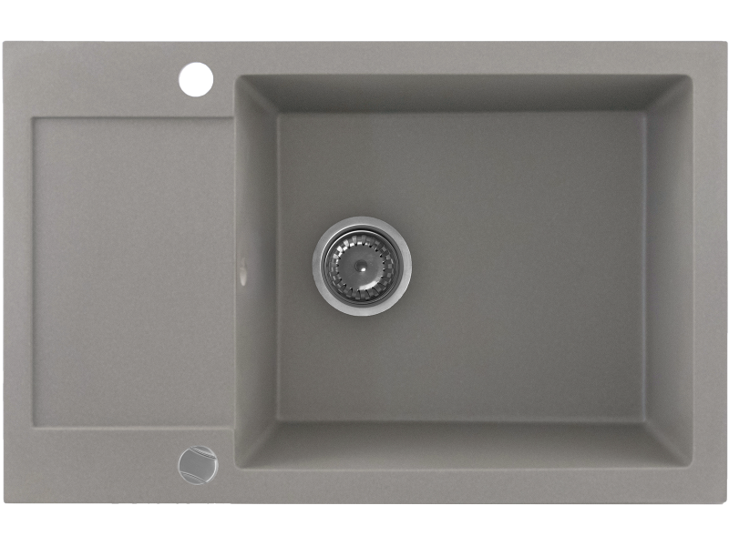 Kernau KGSH 6078 1B1D Grey Metallic