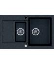 Kernau KGSH 6080 1,5B1D Black Metallic