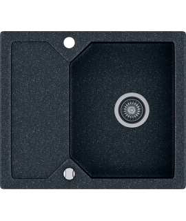 Kernau KGSP 4559 1B1D BLACK METALLIC