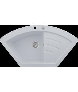 Kernau KGSV 90 A 1B1D Pure White