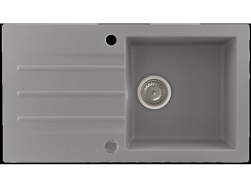 Kernau KGSA 50 1B1D Grey Metallic
