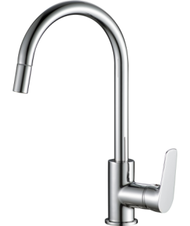 Kernau KWT 23 PO Chrome